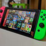 Comment mettre un jeu sur Nintendo Switch ?