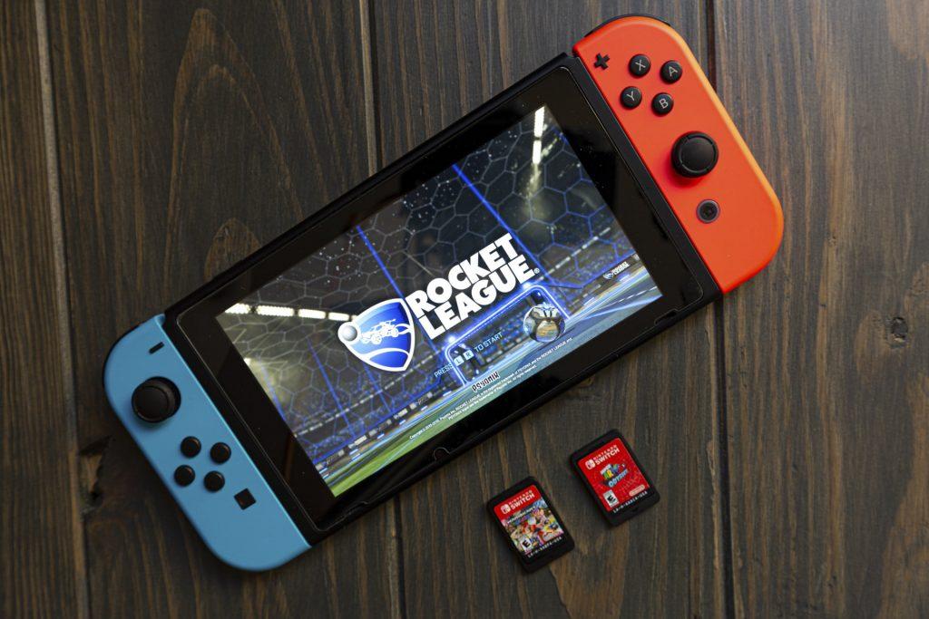 Est ce que les jeux switch vont sur la switch Lite