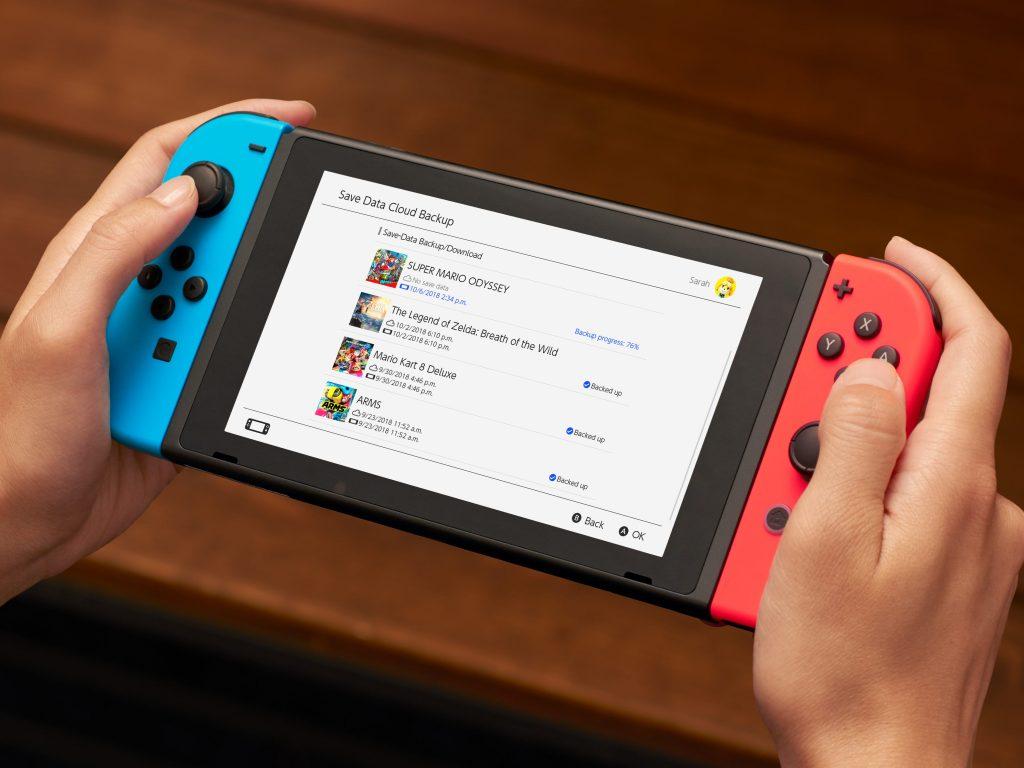 Voyons donc dabord comment installer un jeux Switch en dematerialise