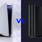 PS5 vs PS4 : Quels sont les avantages de la dernière console de Sony?