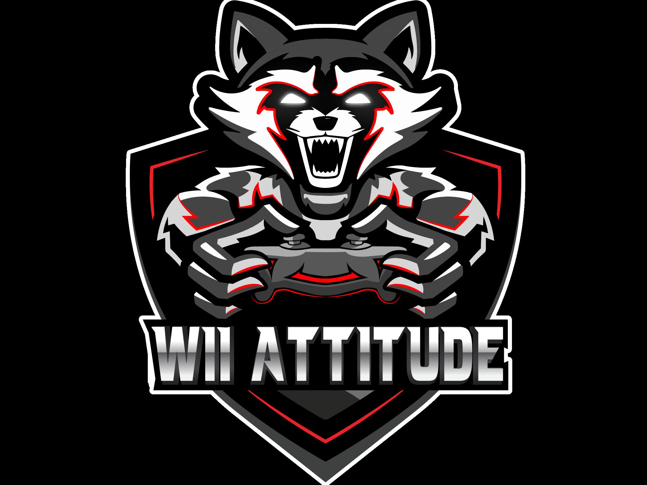 Wii Attitude