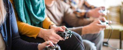 psychomotricien et jeux video
