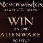Soutenez BGCA pour avoir une chance de gagner une configuration Alienware!