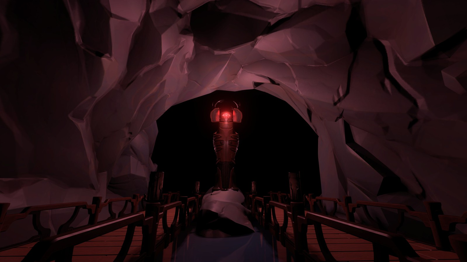 Outer Wilds: Echos of the Eye