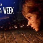 Une partie de la semaine - A Plague Tale : Innocence playstation