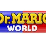 Dr. Mario World se termine en octobre