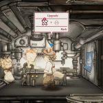 Escape: Steel Review Memories - Critique