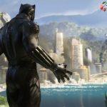 Les Marvel Avengers reçoivent l'extension War for Wakanda le 17 août