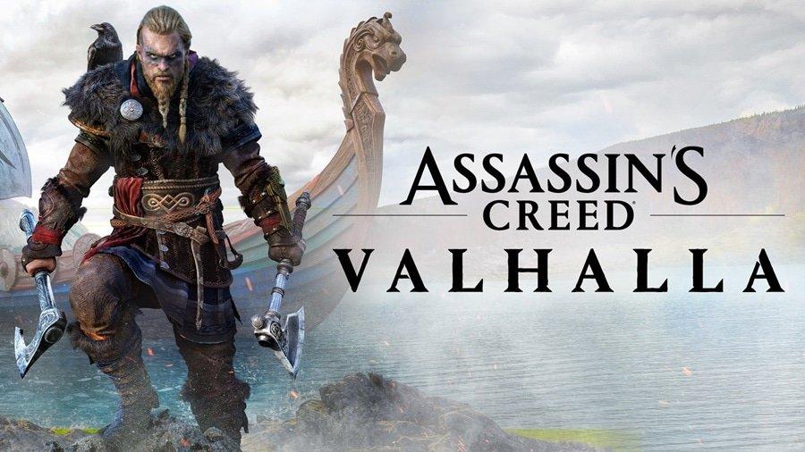 Succès d'Assassin's Creed Valhalla