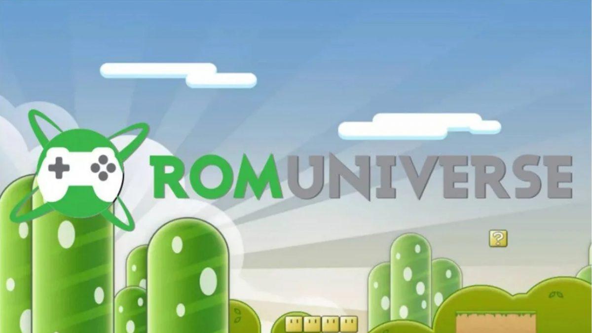 ROMUniverse