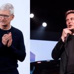 Un nouveau livre affirme qu'Elon Musk voulait être PDG d'Apple après l'acquisition de Tesla