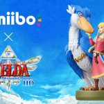 Commandes ouvertes Zelda & Loftwing Amiibo + Prix