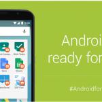 Rendre votre application Android prête pour l'entreprise...