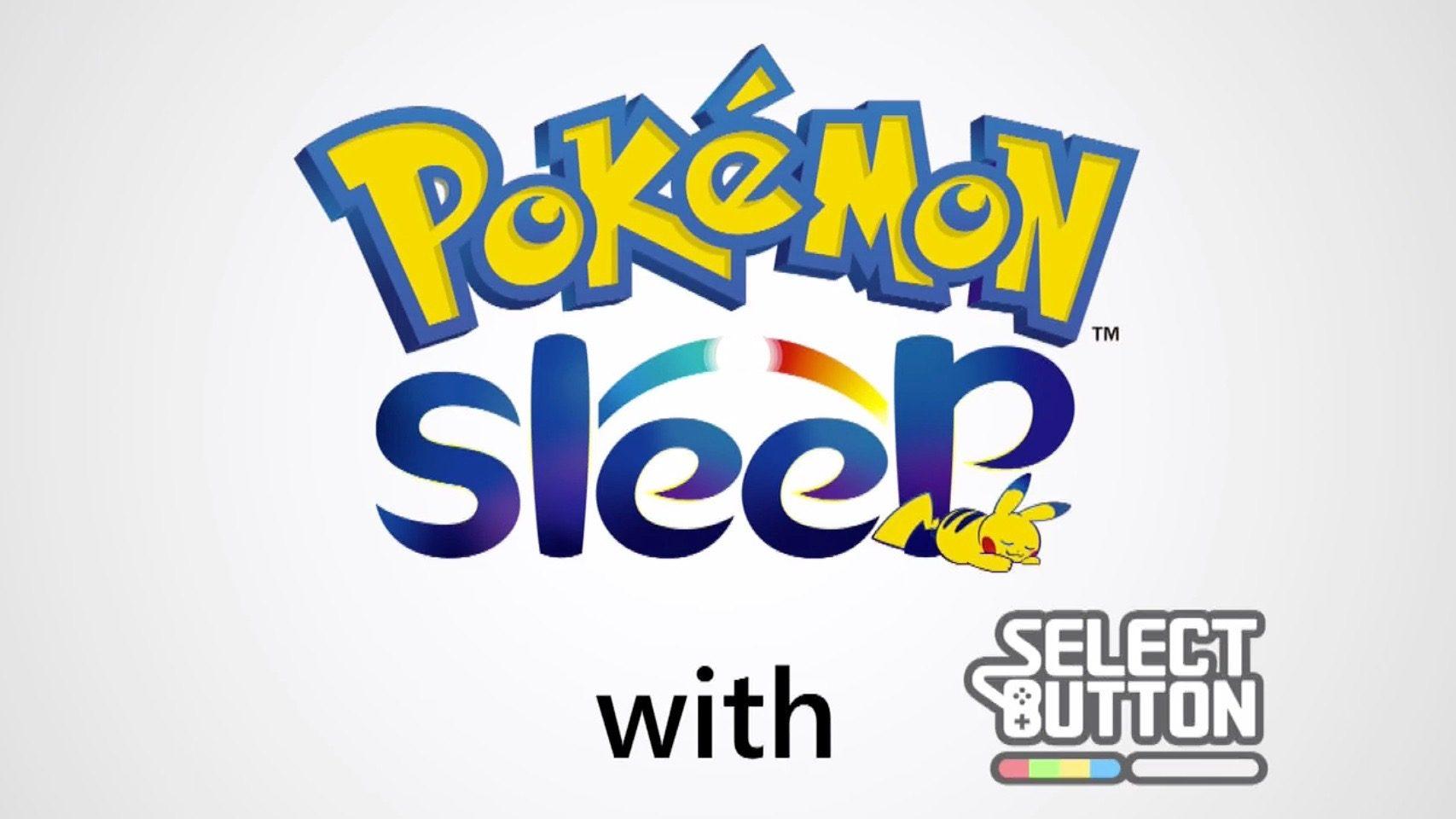 Pokémon Sommeil
