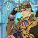 The Great Ace Attorney Chronicles Review (PS4)