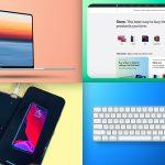 Top News: Touch ID Magic Keyboard, nouveaux MacBook Pro et Apple Watch à venir, et plus