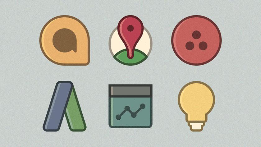 mowmo - meilleurs packs d'icônes pour Android