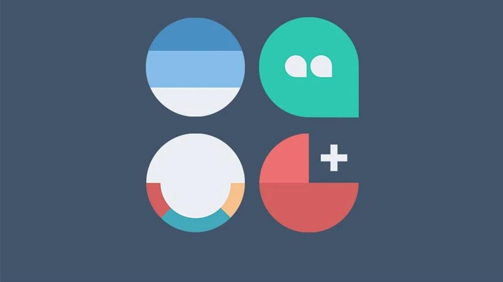 Sikebo - meilleurs packs d'icônes