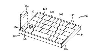 clé amovible brevet 1