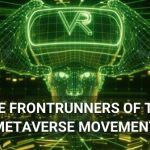 Le mouvement métavers |  Ces quatre géants de la technologie prennent les devants