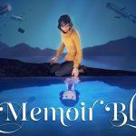 Memoir Blue raconte une histoire touchante sans paroles - PS5