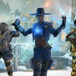 Aperçu du Battle Pass d'Apex Legends Saison 10