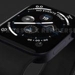 La taille des boîtiers de l'Apple Watch Series 7 va changer complètement, suggère une fuite