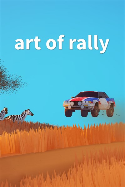 art de rallye