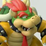 Bowser présente aux parents Mario Kart 8 - Nintendo ExtremeNintendo Extreme