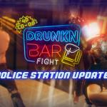 'DRUNKN BAR FIGHT' publie une mise à jour gratuite de 'Precinct'