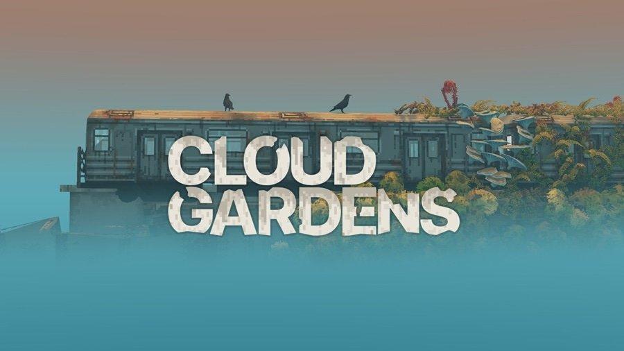 Réalisations des jardins de nuages