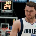 NBA 2K22 apporte de nouvelles saisons et de nouvelles découvertes à PlayStation - PS5