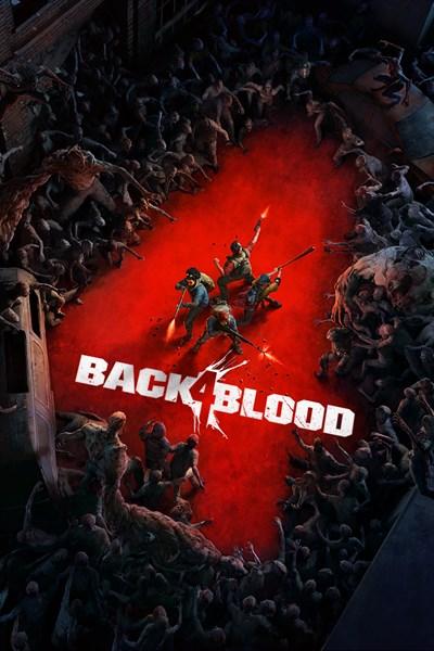 Retour 4 Blood : Édition Standard