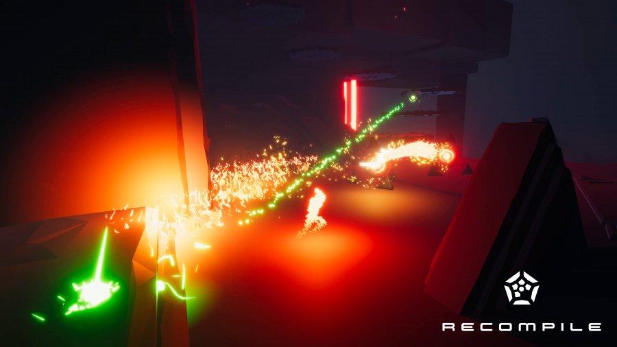 Rebuild Review - Capture d'écran 1 sur 6