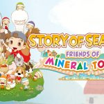 Story Of Seasons: Confirmation de la date de sortie de Friends Of Mineral Town PS4