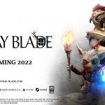 Stray Blade Action RPG Vers la Xbox Series X |  Seulement en 2022