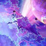 The Artful Escape sortira sur Xbox Game Pass le 9 septembre