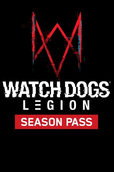 Watch Dogs: Legion - Passe de saison