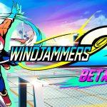 Windjammers 2 bientôt disponible sur PS4 et PS5, le multijoueur en bêta ouverte commence demain - PS5
