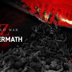 Zombie Shooter World War Z: Aftermath arrive sur PS4, PS5 le 21 septembre