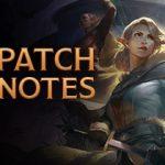 Notes de mise à jour: Version: NW.125.20210524a.8
