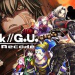 .hack // Dernière note de recodage GU pour Nintendo Switch