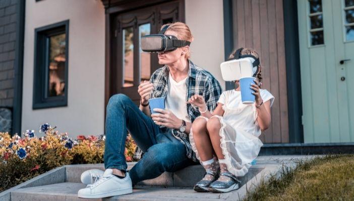 VR rend le documentaire éducatif intense et suscite l'empathie |  AffinitéVR