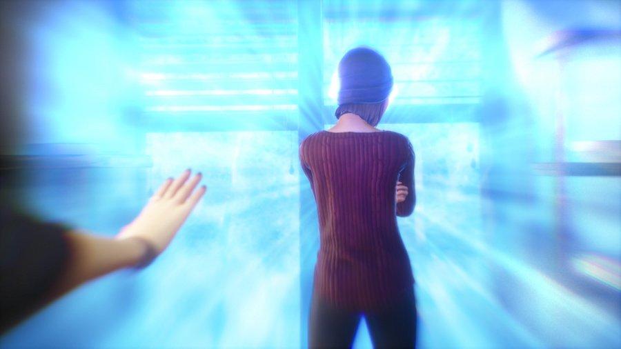 Life Is Strange: True Colors Review - Capture d'écran 3 sur 5