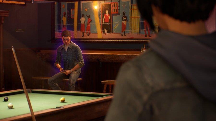 Life Is Strange: True Colors Review - Capture d'écran 4 sur 5