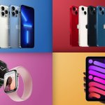 Top News: iPhone 13, Apple Watch Series 7, Nouveaux iPads et plus