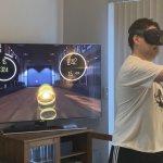 Michael Wells: un voyage fantastique vers un bien-être amélioré grâce aux jeux de réalité virtuelle