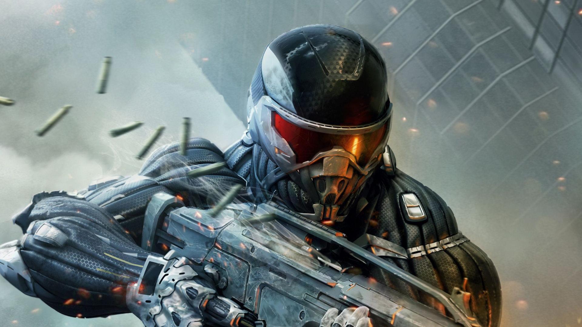 Crysis 2 remasterisé