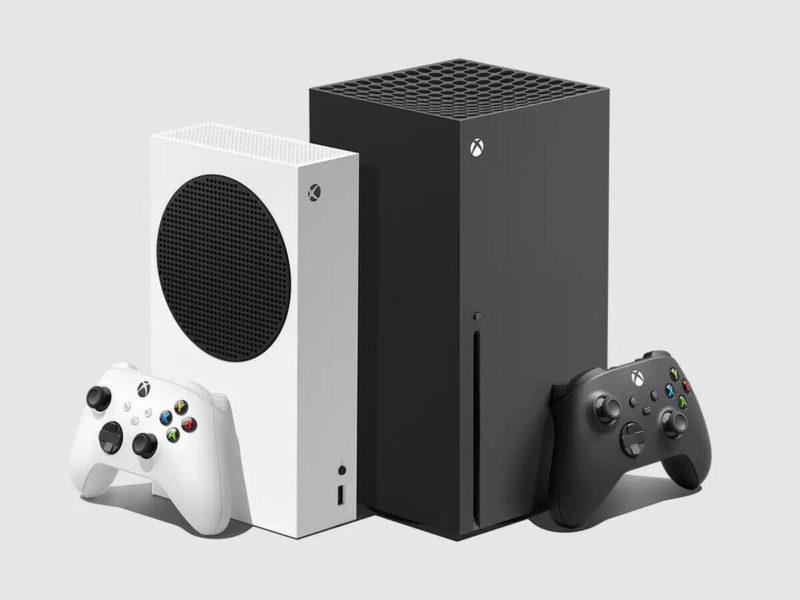 Microsoft commence à tester xCloud sur les consoles Xbox