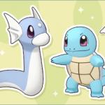 Pokémon Masters EX - Événement Egguf de dragon et eau en direct maintenant